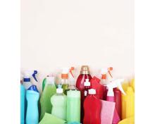 Endreinigung für 1- bis 1.5-Zimmer-Wohnung bis 35m²
