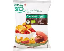 EnerBiO Gemüsechips