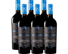 Epicuro Blu Negroamaro/Cabernet Sauvignon