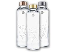 EQUA Glasflasche EQUA, 750 ml
