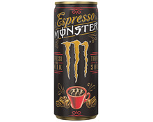 ESPRESSO MONSTER MONSTER COFFEE