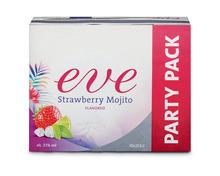 Eve Strawberry Mojito, 10 x 27,5 cl