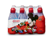 Evian Junior, 12 x 33 cl