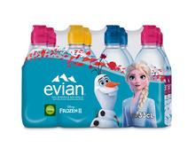Evian Junior, 12 x 33 cl