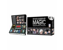 Exclusive Magic Set mit DVD, 70 Tricks