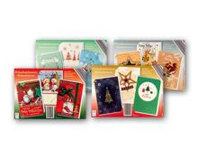 Exklusive Weihnachtskarten