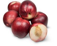 Extra-Nektarinen und -Pfirsiche