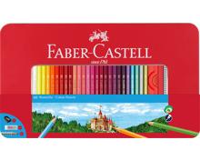 Faber Castell Farbstifte 60 Stück