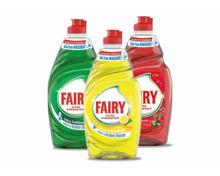 Fairy Geschirrspülmittel