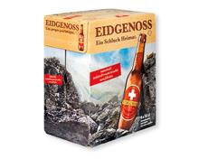 FALKEN Eidgenoss Bier