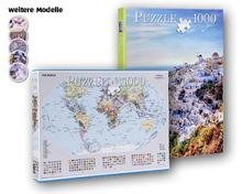 Familien-Puzzle