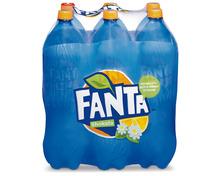 Fanta Shokata, 6 x 1,5 Liter