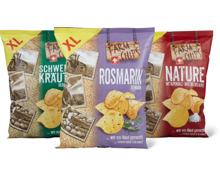 Farm Chips in Sonderpackungen