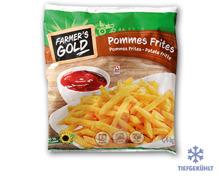 FARMER'S GOLD Pommes frites