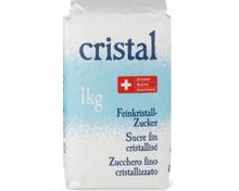 Feinkristall-Zucker cristal