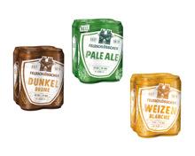 Feldschlösschen Bier