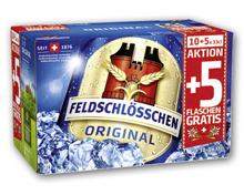FELDSCHLÖSSCHEN Original
