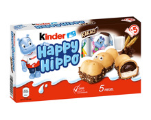 Ferrero Kinder Happy Hippo
