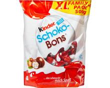 Ferrero Kinder Schoko-Bons XL Family Pack
