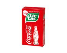 Ferrero Tic Tac Coca-Cola Edition