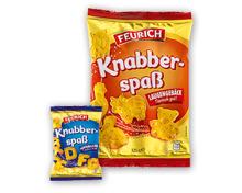 FEURICH Knabberspass
