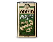 Filippo Berio Olivenöl extra vergine, 3 Liter