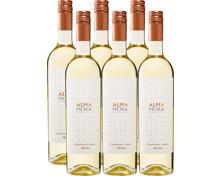 Finca las Moras Alma Mora Chardonnay