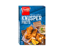 Findus Knusper Filets