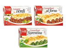 Findus Lasagne/ Cannelloni