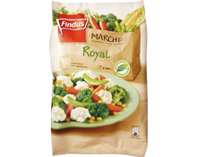 Findus Marché Gemüse-Mix Royal
