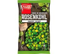 Findus Marché Rosenkohl