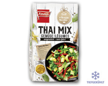 FINDUS® Gemüsemix Thai