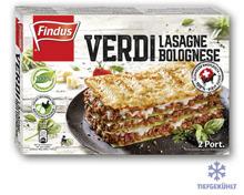 FINDUS® Lasagne Bolognese