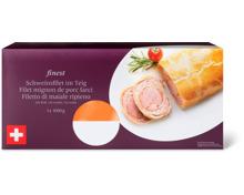 Finest Schweinsfilet im Teig in Sonderpackung