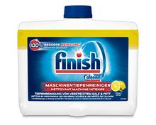 Finish Maschinenpfleger Lemon, 2 x 250 ml, Duo