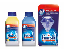 Finish Spülmaschinenreiniger/ Protector