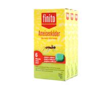 Finito Ameisenköder Trio