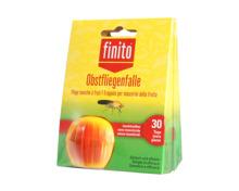 Finito Obstfliegen-Falle