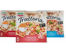 Finizza Pizza in Sonderpackungen