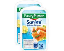 Fleury Michon Surimi-Stäbchen
