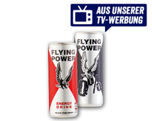 FLYING POWER Energy Drink