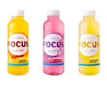 Focus Water