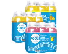 FOCUS® WATER