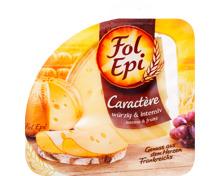 Fol Epi Käse Caractère