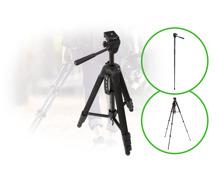Foto- und Videostativ