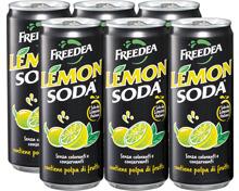 Freedea LemonSoda