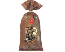 Frey-Les Dragées-Original 1 kg und -Princess 450 g sowie -Schokoladenriegel im 18er-Pack, UTZ