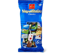 Frey Napolitains Classics in Sonderpackung, UTZ
