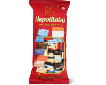 Frey Napolitains Selection in Sonderpackung, UTZ