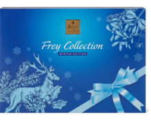 Frey Pralinés Collection, UTZ